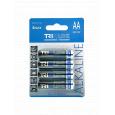 Alkalina ołówek 1,5V bateria BCRL6/4BP TRIXLINE