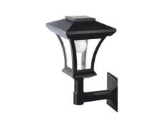 LED solární lampa TR 501