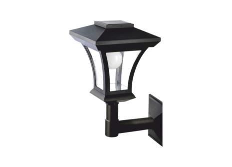 LED solární lampa TRIXLINE TR 501