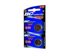 Lithiová knoflíková 3V baterie BCCR 2025