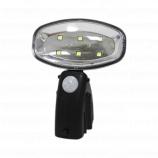 LED solární světlo se senzorem pohybu TRIXLINE TR 604