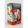 Speciální žárovka Trixline 75W, E27 teplá bílá