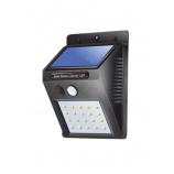 LED solární světlo se senzorem pohybu TRIXLINE TR C320