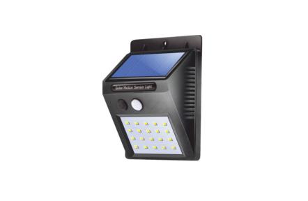 LED solární lampa TR C320