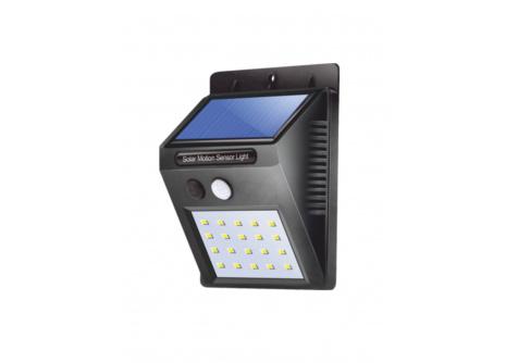 LED solární lampa TRIXLINE TR C320