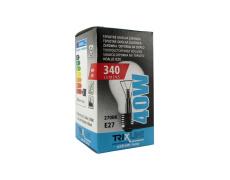 Speciální žárovka BC 40W E27 teplá bílá