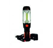 BC TR AC 204 Nabíjecí LED svítilna TRIXLINE