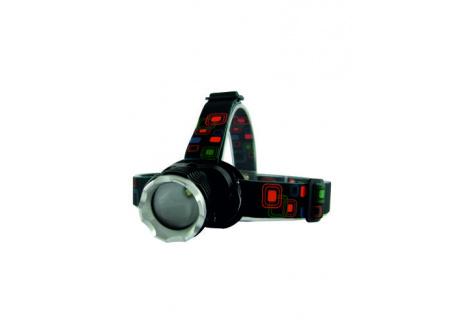 Nabíjecí LED čelová svítilna TRIXLINE TR C217