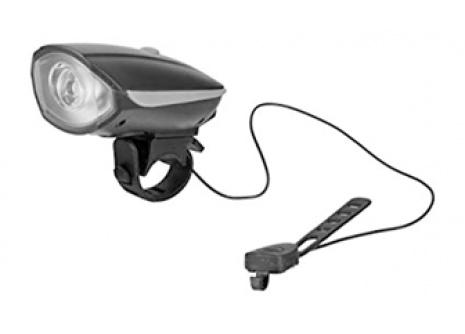 LED cyklo svítilna přední TRIXLINE TR 325