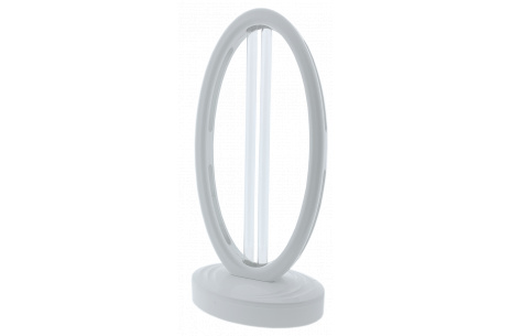 Desinfekční UVC lampa TR M395 Bílá