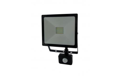 LED SENSOR Reflektor TRIXLINE - 30W studená bílá