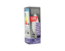 Speciální žárovky BC C35 E14 teplá bílá