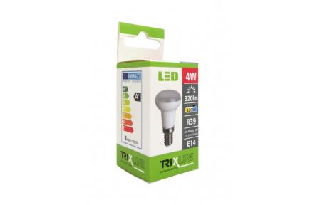 LED žárovka BC TR 4W E14 R39 studená bílá